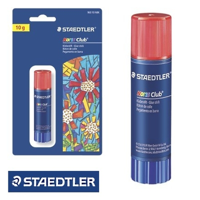 Клей - карандаш STAEDTLER  Noris Club 10г._product